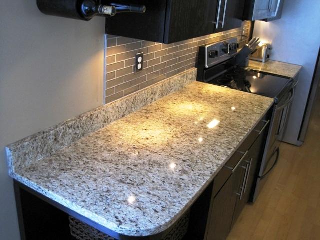St Louis Countertop Manufacturer Kitchen Counters