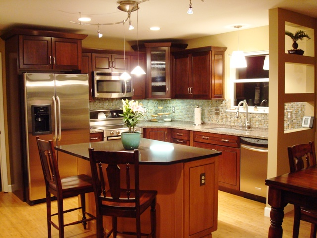 after install stonetrends. Black Bedroom Furniture Sets. Home Design Ideas